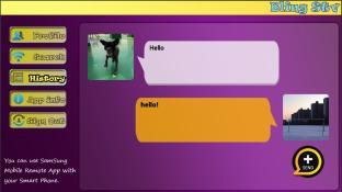 Bling Stv screenshot3
