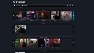 QStacker screenshot1