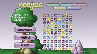 Moggles screenshot2