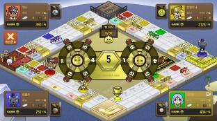 황금시대 screenshot1