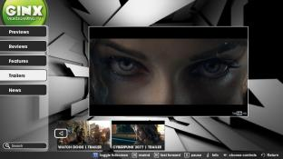 Ginx TV screenshot1