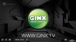 Ginx TV screenshot2