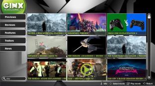 Ginx TV screenshot3
