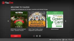 YuuZoo screenshot
