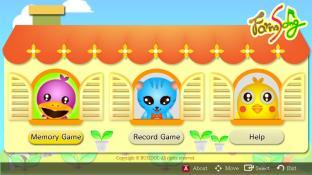 Farm Song screenshot1