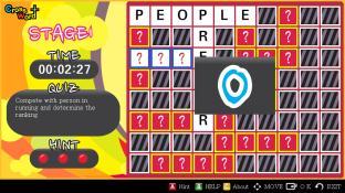 Cross Word screenshot2