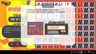 Cross Word screenshot3