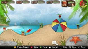 Forest Defenders (Lendas) screenshot1