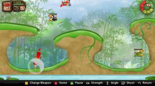 Forest Defenders (Lendas) screenshot2