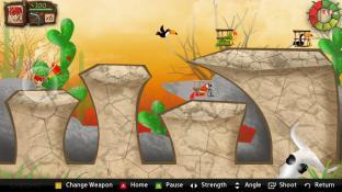 Forest Defenders (Lendas) screenshot3