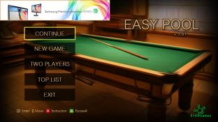 Easy POOL screenshot1