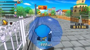 카트라이더 러쉬 TV screenshot1