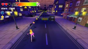 Pop Star Run off! screenshot2