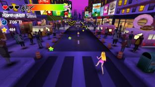 Pop Star Run off! screenshot3
