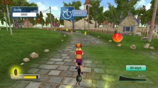 Cyberbike - Smart TV Edition screenshot2