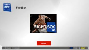 Fightbox Live screenshot2