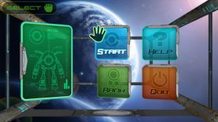 Space Ball(스페이스볼) screenshot1